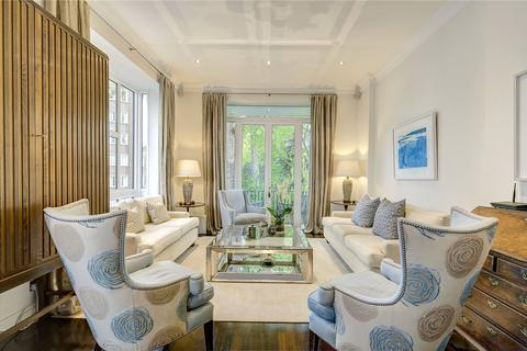 6 bedroom end of terrace house for sale - Gloucester Square, Connaught Village, London, W2