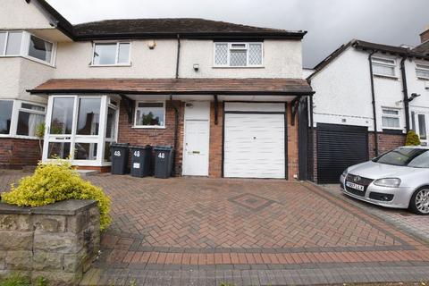 2 bedroom flat to rent - Selwyn Road, Birmingham