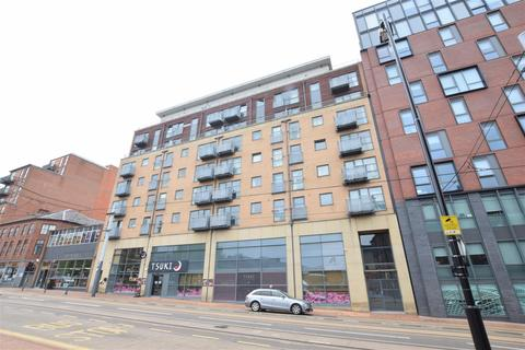 2 bedroom flat for sale - West Point, West Street, Sheffield