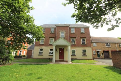 2 bedroom apartment to rent - Trundalls Lane, Dickens Heath, Solihull