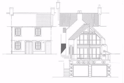 3 bedroom cottage for sale - 9 & 9A, High Street, Leslie, Fife, KY6