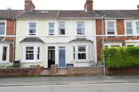 3 bedroom terraced house for sale - Lansdown Road, Old Town, Swindon