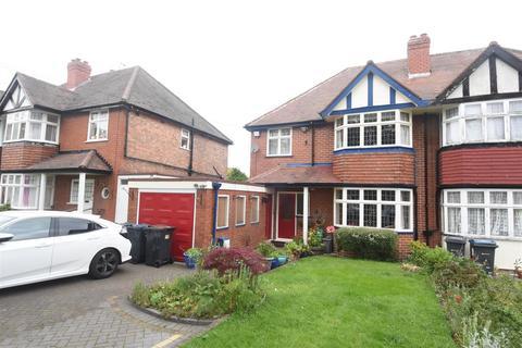 3 bedroom semi-detached house for sale - Douglas Avenue, Birmingham