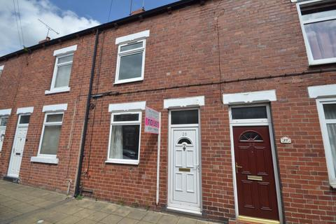 2 bedroom terraced house to rent - Grafton Street, Castleford, WF10