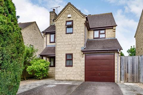 4 bedroom detached house for sale - Michaels Mead, Cirencester