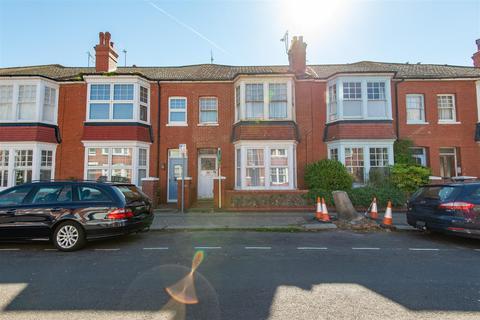 3 bedroom maisonette for sale - Wordsworth Road, Worthing