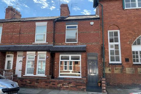 2 bedroom terraced house for sale - Falsgrave Crescent, Burton Stone Lane