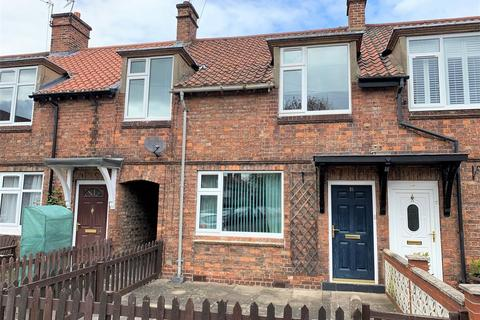 3 bedroom terraced house for sale - Alma Grove, Off Fulford Road