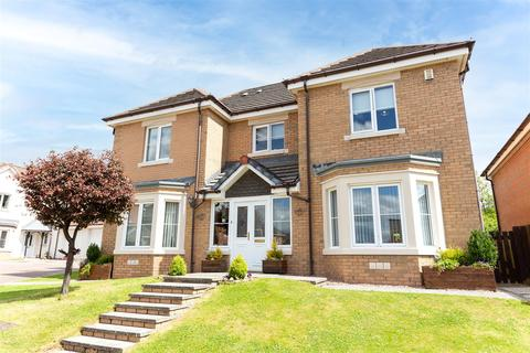 4 bedroom house for sale - Abernethy View, St Madoes
