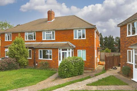 2 bedroom maisonette for sale - Wolsey Close, Worcester Park