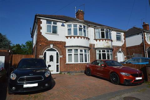 3 bedroom semi-detached house for sale - Leicester Road, Wigston