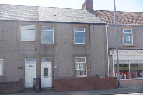 3 bedroom semi-detached house to rent - Woodhorn Road, Ashington