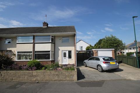 3 bedroom semi-detached house for sale - Beverley Road, Middlesbrough
