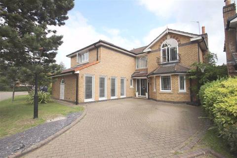 5 bedroom detached house for sale - Wolverton Drive, The Villas, Wilmslow