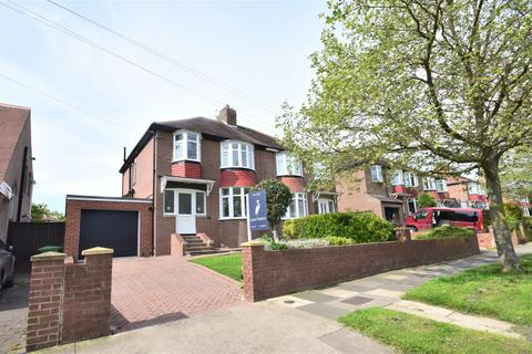 3 bedroom semi-detached house for sale - Queen Alexandra Road, Tunstall, Sunderland
