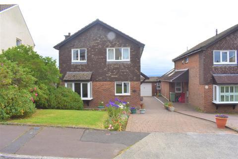 4 bedroom detached house for sale - Pastoral Way, Sketty, Swansea