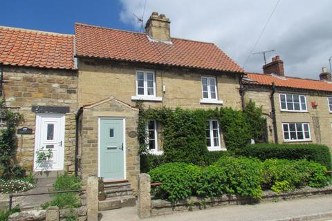 3 bedroom house for sale - The Terrace, Wilton, Pickering