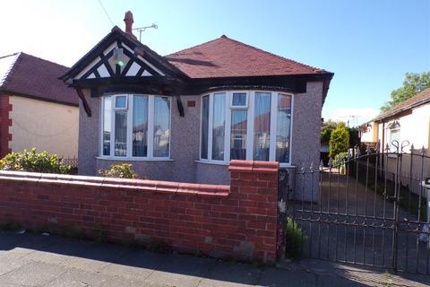 3 bedroom detached bungalow for sale - Oakville Avenue, Rhyl