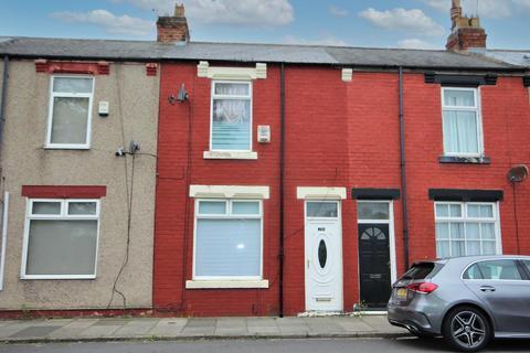 2 bedroom terraced house for sale - Shrewsbury Street, Hartlepool