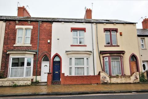 4 bedroom terraced house for sale - Burbank Street, Hartlepool