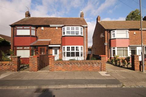3 bedroom semi-detached house to rent - St. Joans Grove, Foggy Furze, Hartlepool