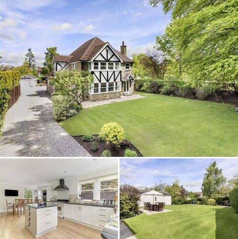 6 bedroom detached house for sale - Oatlands Drive, Harrogate, North Yorkshire