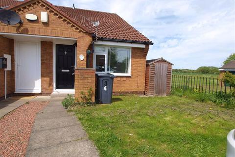 1 bedroom apartment to rent - Cloverhill Close, Cramlington