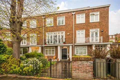 4 bedroom house to rent - Loudoun Road, St johns wood, NW8