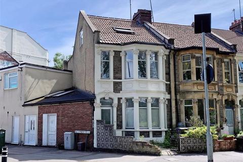 6 bedroom end of terrace house for sale - Ashton Road, Ashton, Bristol