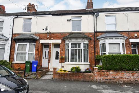 2 bedroom terraced house for sale - Gladstone Street, Hessle