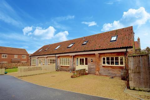2 bedroom semi-detached house to rent - Village Farm, Bassingham, Lincoln