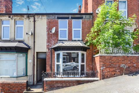 3 bedroom terraced house for sale - Horton Street, Lincoln