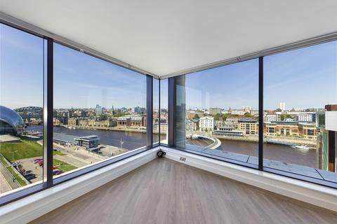 3 bedroom apartment for sale - Penthouse- Baltic Quay, Mill Road, Gateshead