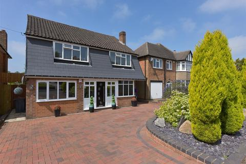 4 bedroom detached house for sale - Wall Drive, Sutton Coldfield