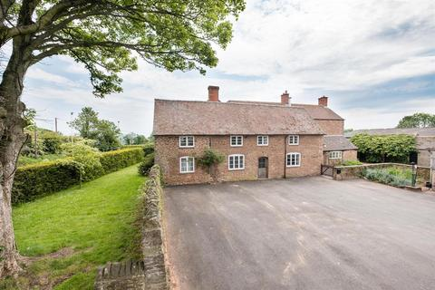 5 bedroom detached house for sale - Much Birch, Herefordshire
