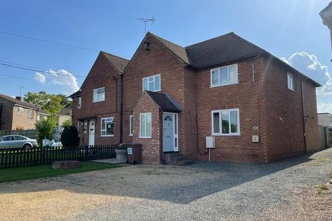 2 bedroom house to rent - New Road, Chevington, Bury St. Edmunds