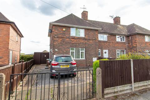 3 bedroom end of terrace house for sale - Denewood Crescent, Nottingham