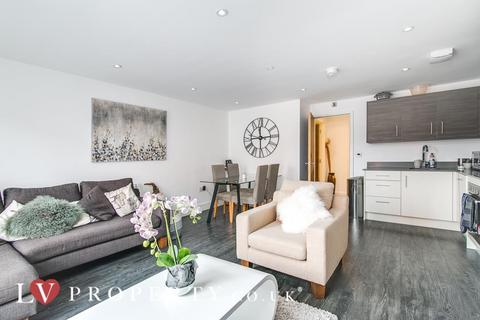 2 bedroom apartment to rent - The Foundry, Jewellery Quarter