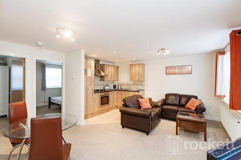 2 bedroom apartment to rent - Faulds Court, James Street, Wolstanton