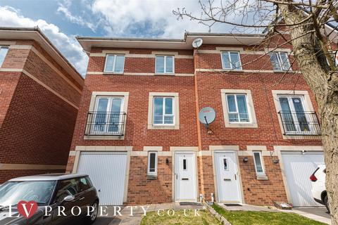 3 bedroom semi-detached house to rent - Quayside, Hockley, Birmingham