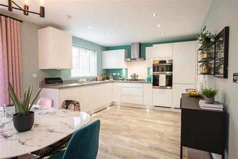 4 bedroom detached house for sale - The Lydford - Plot 421 at Marston Grange, Marston Grange, Beaconside, Marston Gate ST16