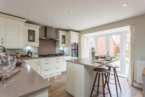 4 bedroom detached house for sale - Plot 130, Avondale at Nant Y Castell, Heol Sirhowy, Caldicot, CALDICOT NP26