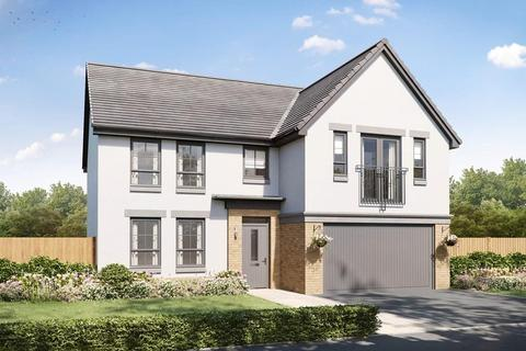 4 bedroom detached house for sale - Plot 39, Colville at David Wilson @ Countesswells, Gairnhill, Countesswells, ABERDEEN AB15