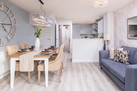 4 bedroom semi-detached house for sale - Plot 118, Kingsville at Maes Y Deri, Llantrisant Road, St Fagans, CARDIFF CF5