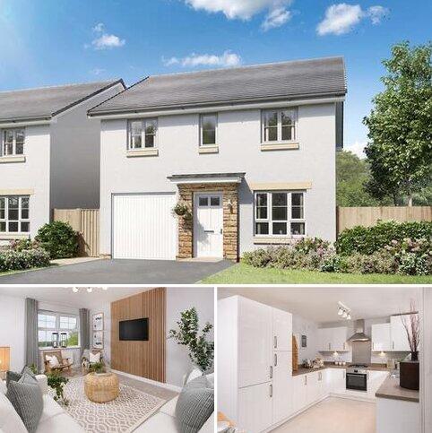 4 bedroom detached house for sale - Plot 166, Glamis at Merlin Gardens, Mavor Avenue, East Kilbride, GLASGOW G74