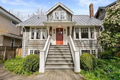 4 bedroom house - Vancouver, British Columbia