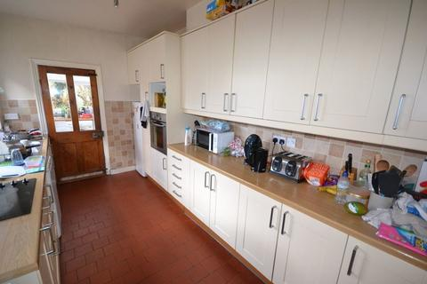 5 bedroom property to rent - Howard Road, Clarendon Park, Leicester, LE2 1XL