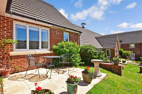 2 bedroom terraced bungalow for sale - Prince Charles Avenue, South Darenth, Dartford, Kent