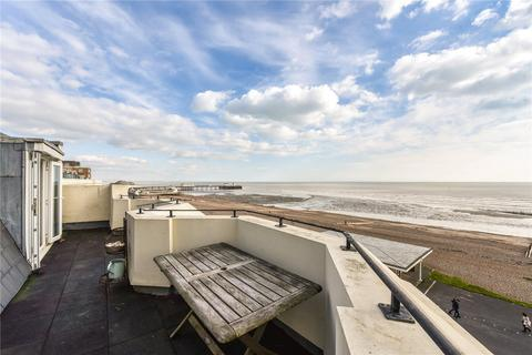 2 bedroom apartment for sale - Marine Parade, Worthing, West Sussex, BN11