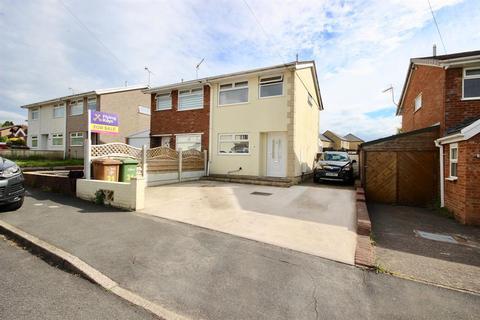 2 bedroom semi-detached house for sale - Rhys Road, Blackwood